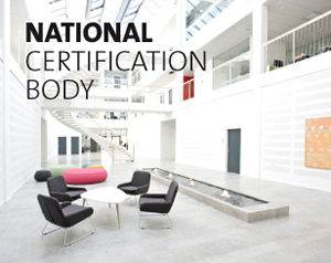National Certification Body