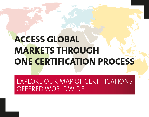 Streamline Market Access and Certification with UL